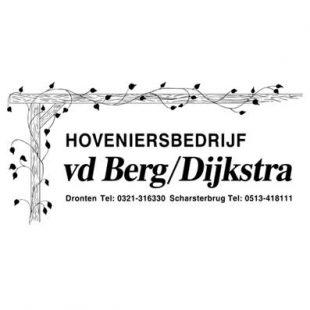 Van den Berg en Dijkstra splitsen na 25 jaar