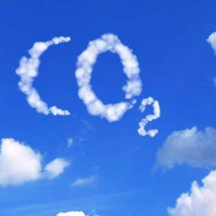 Minder CO2 uitstoot